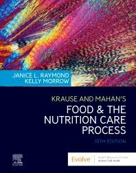 food the nutrition care process
