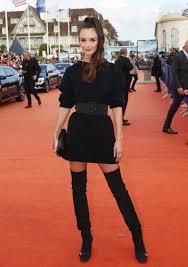 Charlotte Le Bon - 43rd Deauville American Film Festival Closing ...