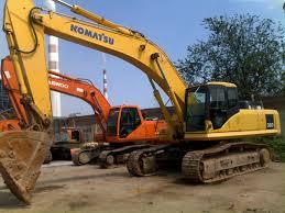 used komatsu excavator pc360 komatsu