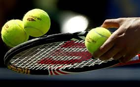 tennis tennis racket wallpaper