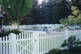 New England Fence
