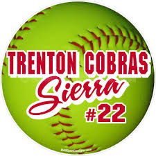 Car Decals Magnets Wall Decals And Fundraising For Softball