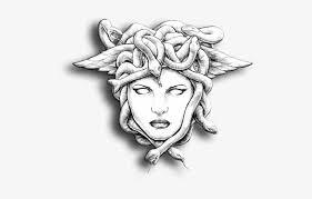 Medusa - - Medusa PNG Image | Transparent PNG Free Download on SeekPNG