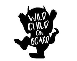 Child On Board Decal Etsy