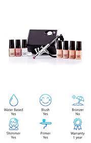 10 best airbrush makeup kit 2020