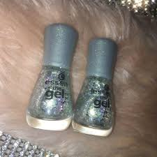 brand new essence gel nail polish in