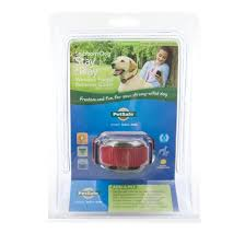 Shop For Stubborn Dog Stay Play Wireless Fence Receiver Collar By Petsafe Pif00 13672