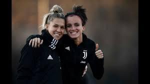 Juventus Women prepare for Fiorentina! - YouTube