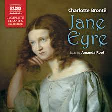 Jane Eyre (unabridged) – Naxos AudioBooks