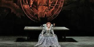 The Met Live in HD: Maria Stuarda