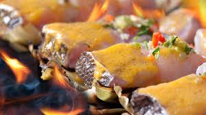 Grilled Grouper Ceviche Recipe - VICE