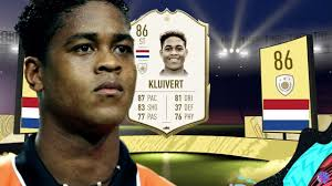FIFA 20 | (86) ICON SWAPS BASE ICON KLUIVERT PLAYER REVIEW!! | ICON SWAPS  KLUIVERT REVIEW!!