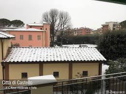 Foto meteo - Città di Castello - Città di Castello ore 8:20 » ILMETEO.it