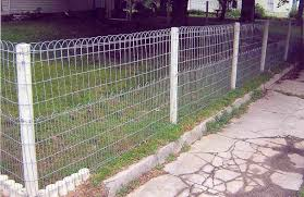 Photos Of Loop Garden Fencing Yahoo Search Results Wire Fence Garden Fencing Farm Fence
