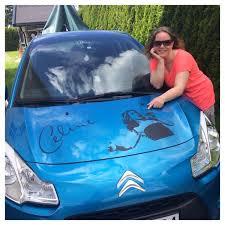 Celine Dion Norway On Twitter Celinedion Fan Car Decal Sticker Celiniac Incredibleceline Celinecredible Incredible Citroen C3 Happy Http T Co 0x5tzpsqsb
