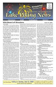 Lake Viking_June 2020 by Gallatin Publishing Company - issuu