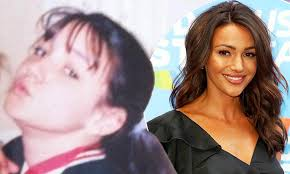 Michelle Keegan pokes fun at snaps ...