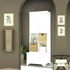 bathroom wall storage cabinet