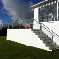 australian standard house balcony
