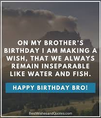 Happy Birthday Bro Brother Birthday Quotes Happy Birthday Brother Quotes Happy Birthday Brother Messages