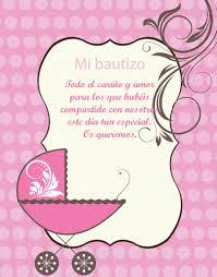 Frases Originales Para Tarjetas De Agradecimiento Para Bautizo