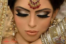 gorgeous wedding eye makeup bridal