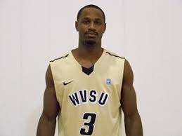 Juan Johnson - Men's Basketball - West Virginia State University ...