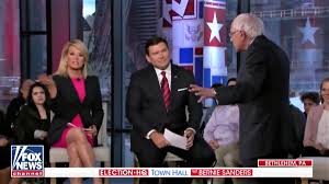 Lessons Learned from the Bernie Sanders Fox News Town Hall