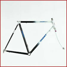 bicycle frames frame road giant