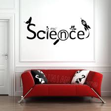 Newly Science Chemical Vinyl Wall Stickers Kids Scientist Chemistry School Sticker Removable Wall Decals Home Decor Bedroom Contemporary Wall Stickers Cool Wall Decal From Joystickers 10 85 Dhgate Com