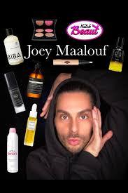 joey maalouf episode guide