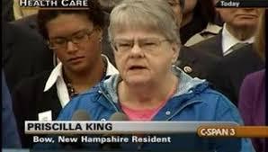 Priscilla King | C-SPAN.org