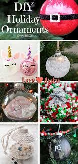 clear glass ball ornaments