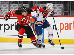 Why I now lean towards the Edmonton Oilers trading Adam Larsson at ...
