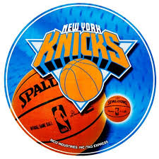 New York Knicks Decal 4 Round Vinyl Auto Home Window Bumper Sticker Basketball Ebay