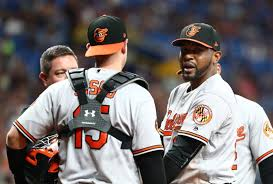 Should the Orioles trade Mychal Givens?