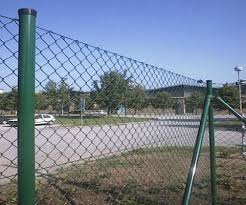 Galvanized Chain Link Fence Diamond Wire Mesh Pvc Coated Chain Link Fence Real Time Quotes Last Sale Prices Okorder Com