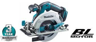 18v Lxt Cutting Makita 18v Brushless 162mm Circular Saw Bare Tool