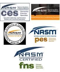 gaz fitness certifications gaz fitness