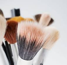 how clean makeup brushes best
