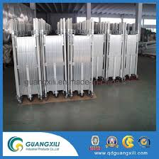 Outdoor Safety Aluminum Flexible Movable Folding Barrier Gate China Aluminum Crowd Control Barrier Fence Gate Made In China Com