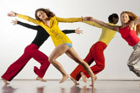 Community Foundation for a Better Hartsville: Adele Myers & Dancers  Continue Hartsville-Coker Concert Series