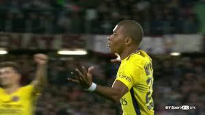 Metz - PSG 1:5 vidéo résumé buts, highlights (08.09.17)