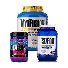 the m stack by gaspari nutrition