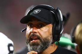 Raiders TE coach Bobby Johnson will be head coach in East-West ...