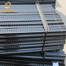 China Factory Direct Price New Zealand Metal Steel Fencing With Y Posts For Sale China Australia Star Picket Y Fence Post