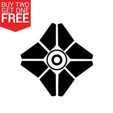 Destiny 2 Warlock Buy 2 Get 1 Free Vinyl Graphic Decal Sticker
