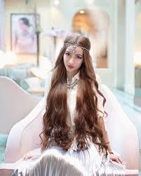 Hóa ra có 1 công chúa tóc mây phiên bản Việt đẹp mê mẩn thế này