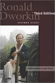 Ronald Dworkin: Third Edition (Jurists: Profiles in Legal Theory): Guest,  Stephen: 9780804772334: Amazon.com: Books