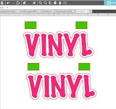 Silhouette Layering Vinyl Tutorial The No Fail Method Silhouette School